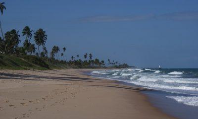 Formação de ciclone pode causar ventos e chuvas fortes na Bahia