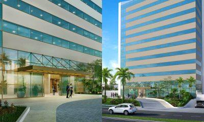 Boulevard Business: Reserva Camassarys irá sediar novo centro empresarial; vendas já começaram