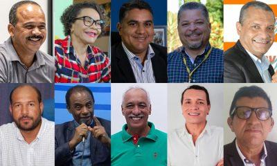 Saiba quanto cada candidato a prefeito recebeu e gastou na campanha eleitoral em Camaçari