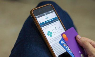 Operações por Pix feitas à noite terão limite de R$ 1 mil a partir desta segunda-feira