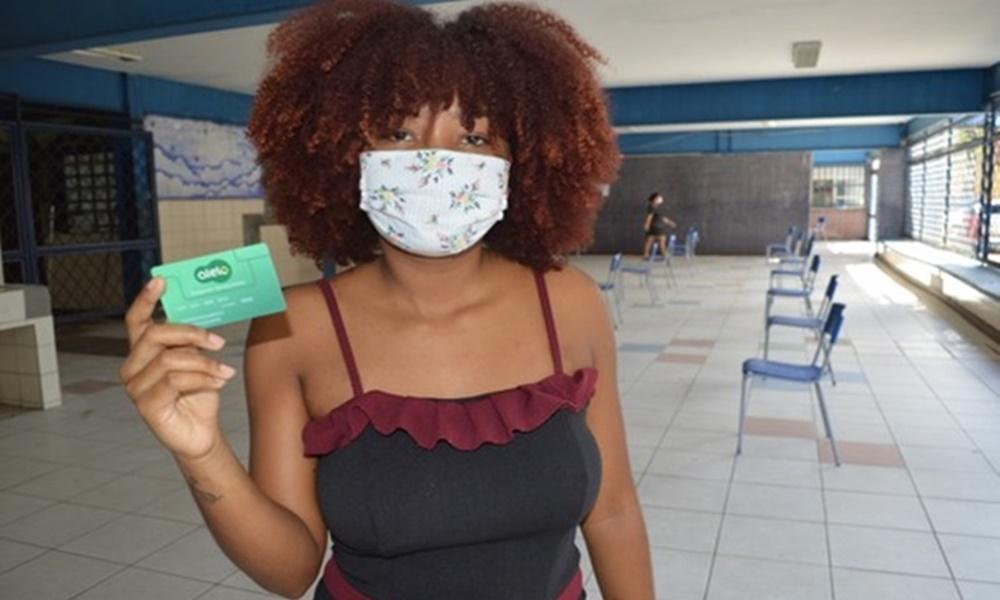 Governo da Bahia começa a pagar quarta parcela de vale-alimentação estudantil no fim do mês