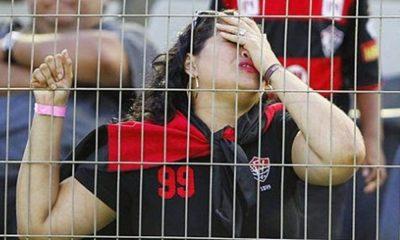 Vitória, um time sem alma, por Fabio Sena