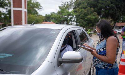 Distribuição do Vale Cesta Básica para trabalhadores do transporte segue até sexta-feira