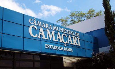 Em sessão extraordinária, Câmara de Camaçari aprova PL para compra de vacinas contra Covid-19