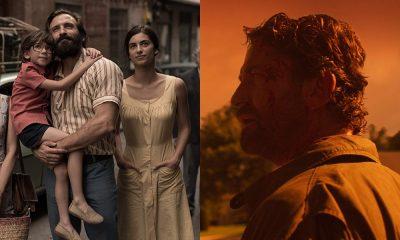 Mais duas estreias entram em cartaz no Cinemark Camaçari nesta semana