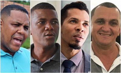 Com segunda maior bancada na Câmara, vereadores do Cidadania entram na disputa pela presidência