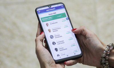 EM TEMPO REAL: acompanhe o resultado das eleições em Camaçari