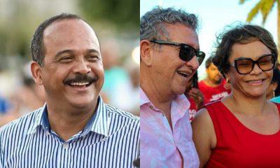 Opinião: Elinaldo versus Caetano; um duelo de gigantes, mesmo que indireto