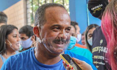 """""""Tenho certeza que vamos ter uma vitória muito convincente"""", dispara Elinaldo"""