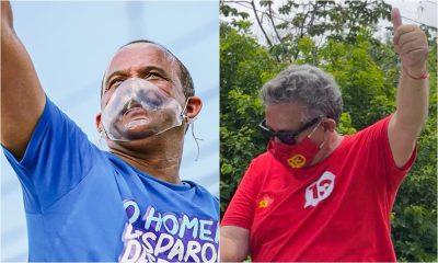 Opinião: Caetano perde mais uma e vira freguês de Elinaldo