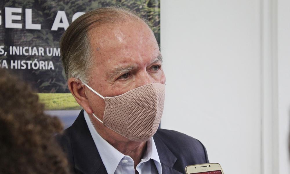 """""""Camaçari é uma potência petroquímica que só tem a crescer"""", destaca Carlos Alexandre em visita à Unigel Agro no Polo"""
