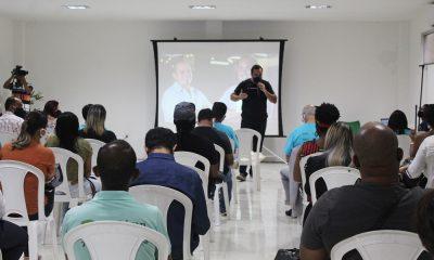 Encontro debate ferramentas de inovação para empresários de Camaçari