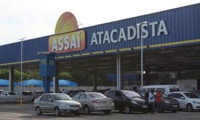 Assaí compra 71 lojas da rede Extra por R$ 5,2 bilhões