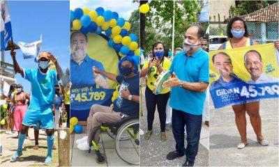 """""""Foi incrível e energizante"""", comemora Gilvan sobre sucesso do Movimento Tá no Coração"""