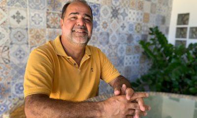 Em entrevista ao Destaque1, Gilvan defende nova economia e indústria sem chaminé na costa