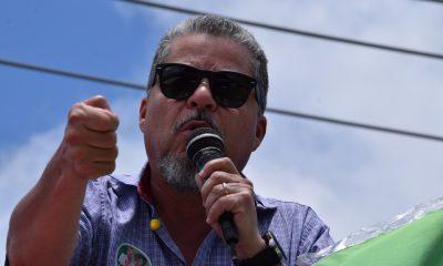 Candidato a prefeito de Camaçari, Heckel Pedreira tem educação como carro-chefe de campanha