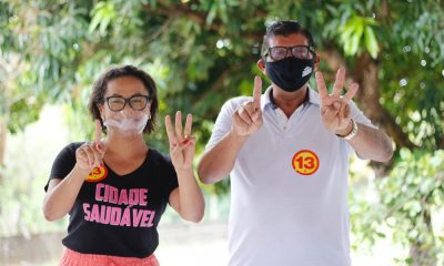 Rinaldo Chaveiro retira candidatura e declara apoio a Ivoneide Caetano