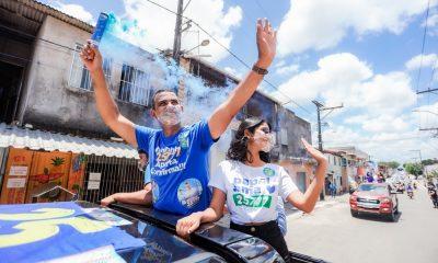 Ideias inovadoras de Júnior Borges devem impulsionar a economia e gestão da cidade
