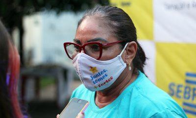 Ford: presidente do Sicomércio, Juranildes Araújo cobra ação de governantes para reduzir dificuldades