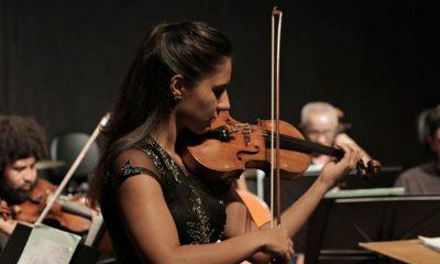Orquestra Sinfônica da Bahia realiza live para celebrar Dia da Amizade nesta sexta