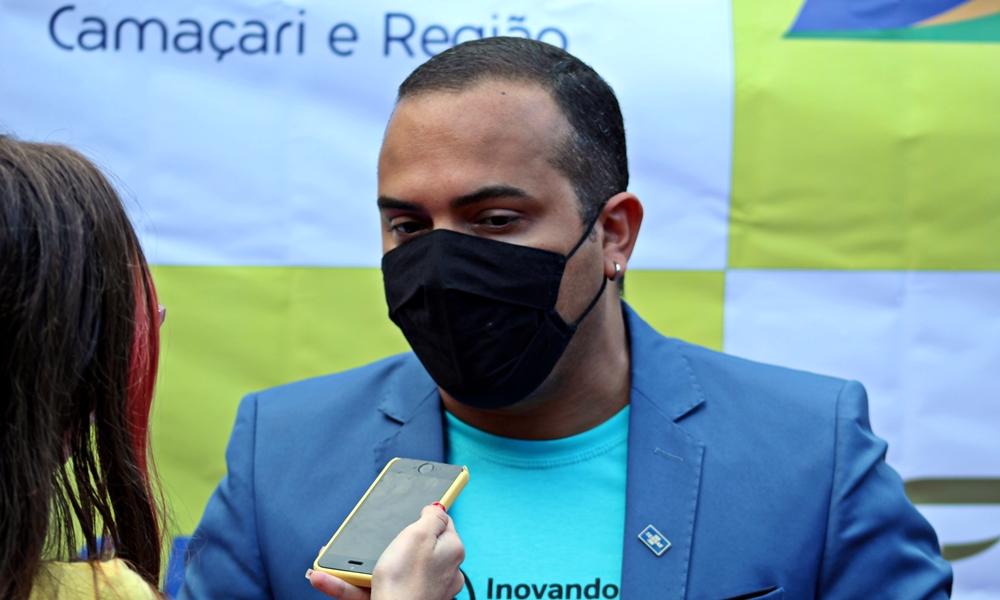 Inovação e sucesso marcam evento realizado por entidades empresariais de Camaçari