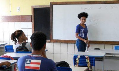 Estado convoca mais de mil professores da Educação Básica pelo Reda