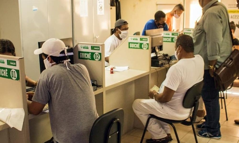Aldir Blanc: camaçarienses têm até sexta-feira para entregar documentos