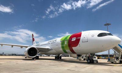 Bahia terá novas rotas de voos internacionais a partir de dezembro