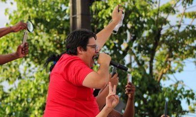 Com 33 anos, Tagner Cerqueira será o vereador mais novo da Câmara Municipal