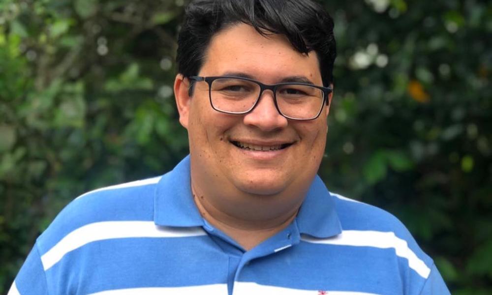 Tagner Cerqueira quer mudar horário das sessões e aproximar Casa Legislativa das comunidades