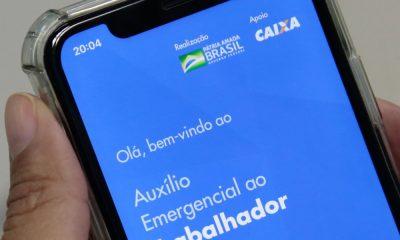 Beneficiários do Bolsa Família recebem quarta parcela do auxílio emergencial