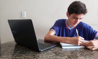 Aulão virtual do Enem 100% abordará matemática nesta terça-feira
