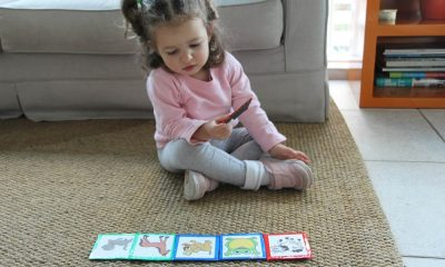 Psicólogo destaca importância das brincadeiras no desenvolvimento infantil