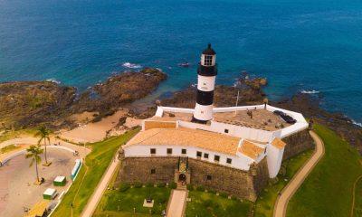 Em setembro, a Bahia teve maior taxa de atividade turística do país