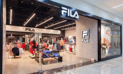Outlet Premium anuncia vagas de emprego para nova loja Fila; saiba como se inscrever
