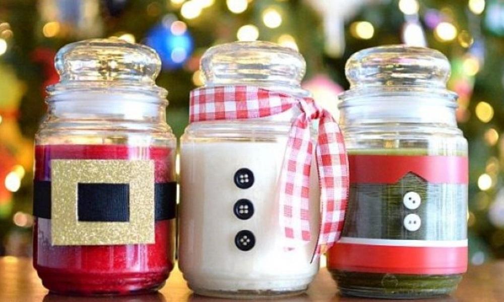 Clima especial: confira dicas de decorações natalinas práticas e acessíveis