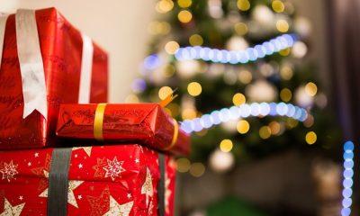 Correios realiza campanha online de doação de presentes para crianças carentes