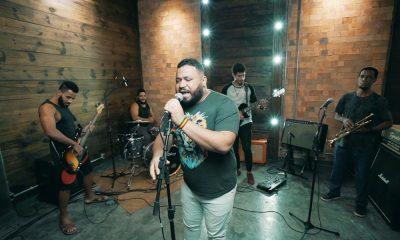 Eu, o Sol e Jah: Poesia de Zion lança clipe do single reggae da banda