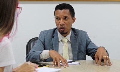 Dr. Samuka garante que irá representar Vila de Abrantes na Câmara de Camaçari