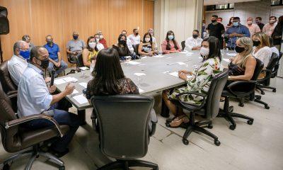 Opinião: Elinaldo acerta em oxigenar governo e definir prioridades da nova gestão