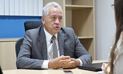"""""""O meu próximo desafio será assumir a Secretaria de Esportes"""", crava Jorge Curvelo"""