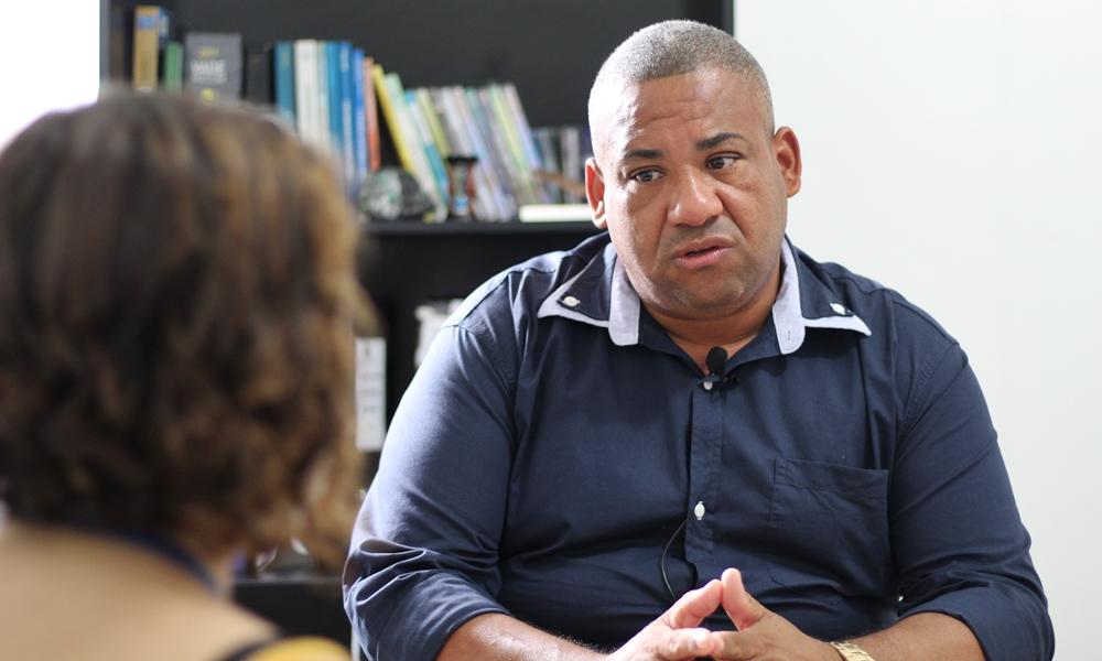 Manoel Filho almeja expandir condições para investimentos na área de turismo em Camaçari