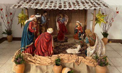Confira programação de missas da Diocese de Camaçari durante o Natal