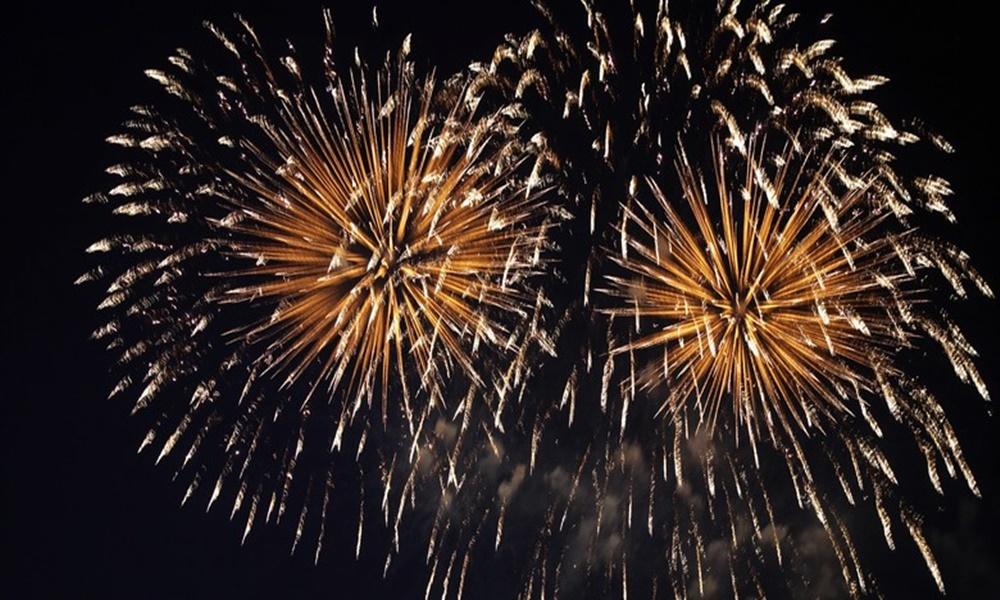 Tradicional queima de fogos no Ano Novo é cancelada em Camaçari