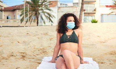 Sesab lança cartilha para proteção contra o coronavírus no verão; confira dicas