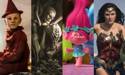 Saiba os filmes que estão em cartaz no Cinemark Camaçari durante a semana