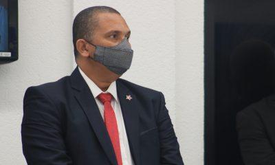 Dentinho destaca unidade da oposição para enfrentar os desafios desta legislatura