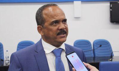 """""""Tudo pode acontecer"""", declara Elinaldo sobre possibilidade de candidatura em 2022"""