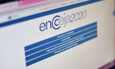 Terminam hoje as inscrições para o Encceja 2020