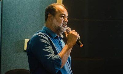 """""""Temos que estabelecer esse fomento à criação de um cenário favorável"""", afirma Gilvan sobre economia de Camaçari"""